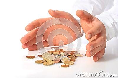 Deposit insurance.