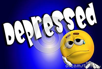Depressed 5