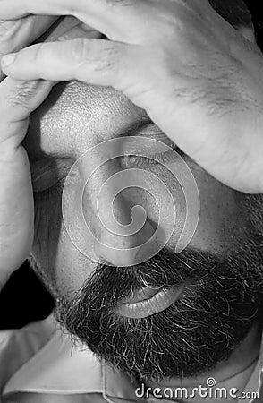 Depressed men-3