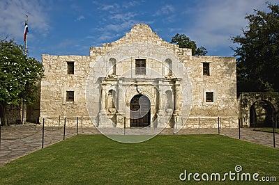 Der Alamo