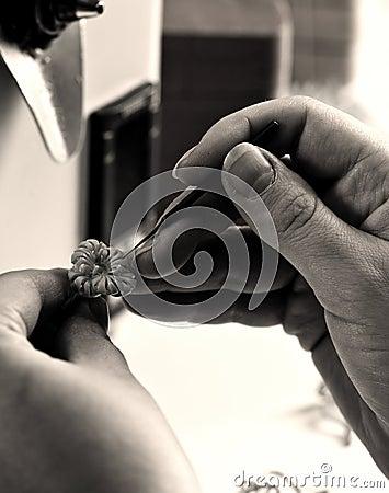 Der Juwelier