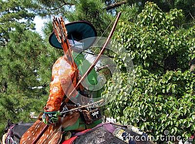 Der letzte Samurai?:)