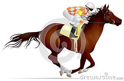 Derby, horse race