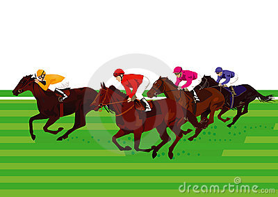 Derby and horse racing