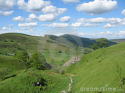 Derbyshire Countryshire
