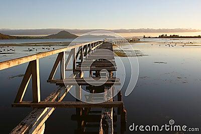 Derelict Pier 3