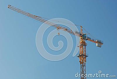 Derrick crane