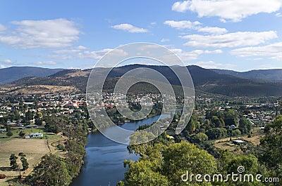 Derwent River, Tasmania