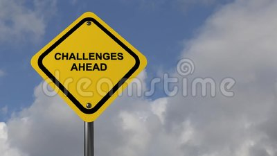 Desafios adiante