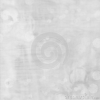 Desaturated de textuurachtergrond van de waterverf