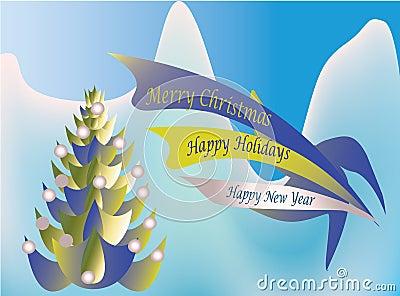 Desejos dos feriados