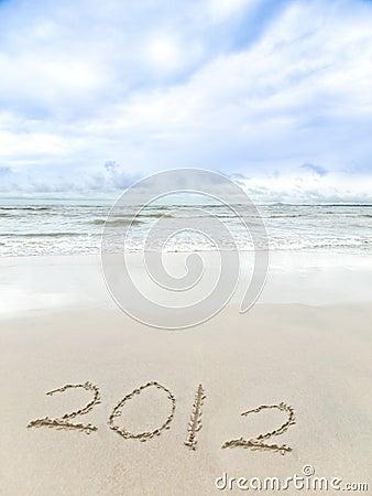 Desejos tropicais 2012