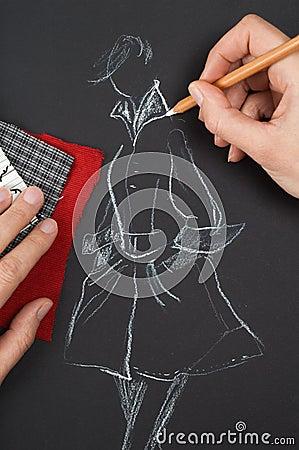 Desenhador de moda