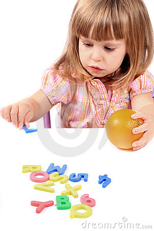 Desenvolvimento de infância adiantada