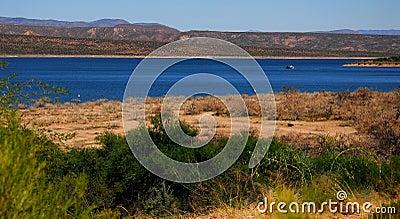 Desert Lake Two