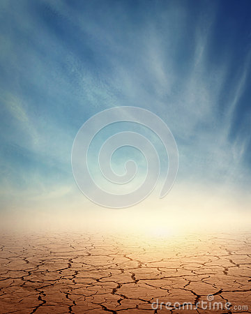 Free Desert Landscape Background Royalty Free Stock Photo - 28346145