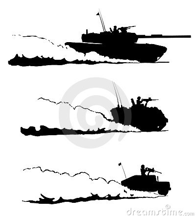 Desert Patrol Military Vehicles Raising Dust : Dreamstime