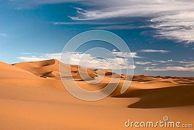Deserto di Sahara