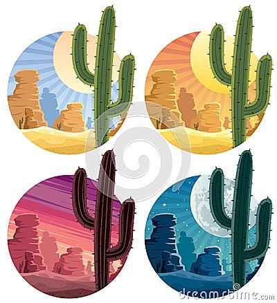 Desierto mexicano