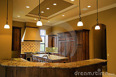 Desiger Kitchen