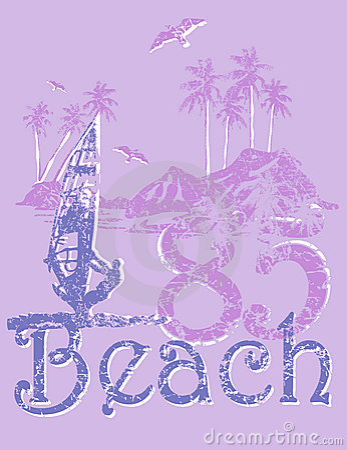 Design beach