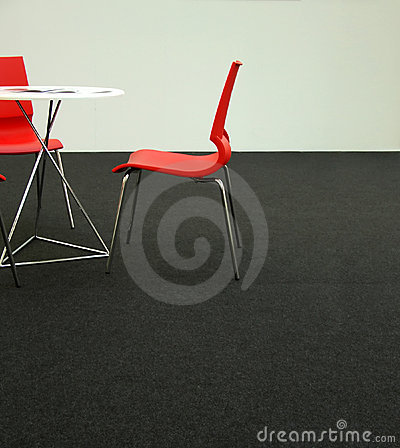 Free Design Chairs And Table Royalty Free Stock Photos - 1994368