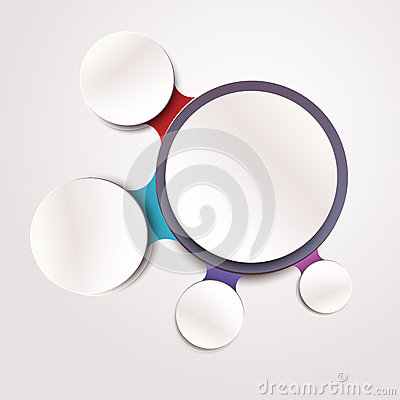 Design Circle Template Royalty Free Stock Photos - Image: 36619248