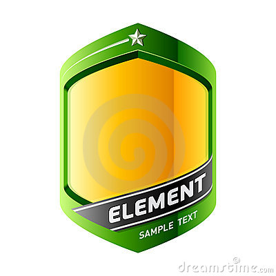 Free Design Element Royalty Free Stock Photography - 12640237