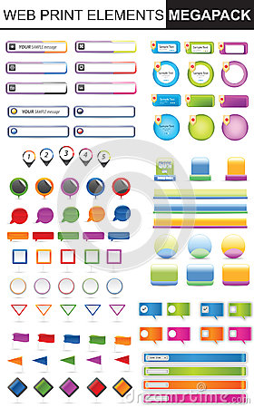 Design Elements Colection