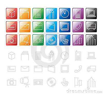 Design elements / icon