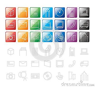 Design elements / icon