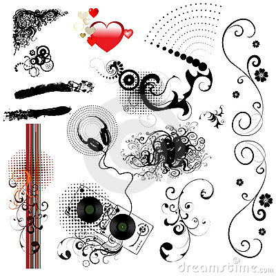 Design elements-vector set