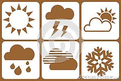 Design Elements - weather