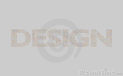Design Grey Brown