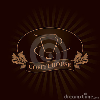 Design Menu. Concept For Coffeehouse Royalty Free Stock Images - Image: 20487269