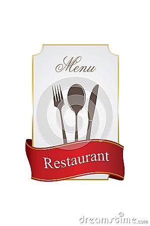 Design menu label