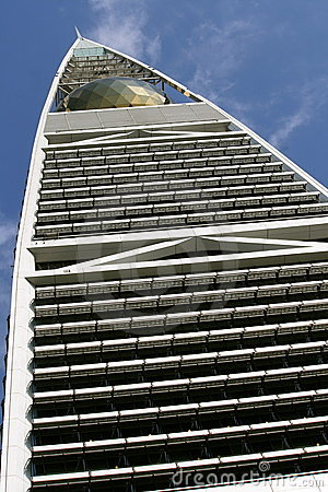 Design -  modern elevation