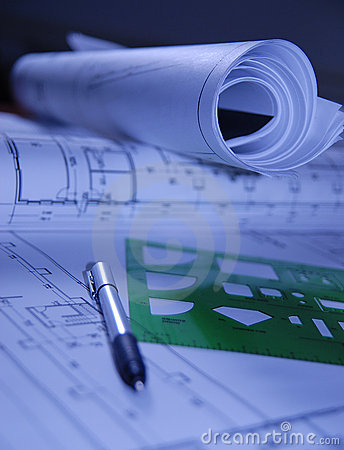 Free Design Papers For Interior Designer Royalty Free Stock Image - 1472426