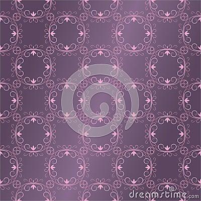 Design seamless  wallpaper