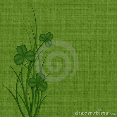 Design for St. Patrick s Day.