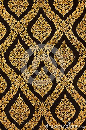 Free Design Thai,south Of Asia,art In Thailannd Stock Photo - 13996900