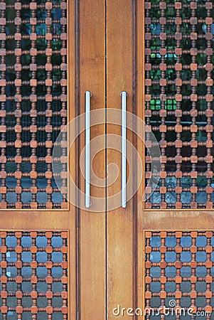 Design Wooden Doors