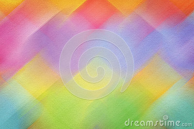Designed colorfull paper background