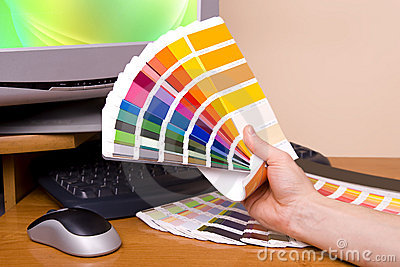 Designer Artist