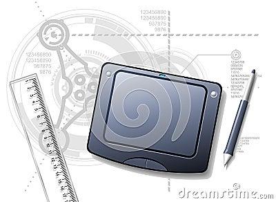 Designer s desktop