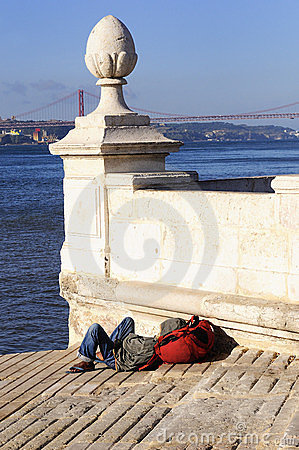 Desilusion in Lisbon