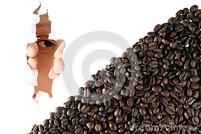 Desire for coffee