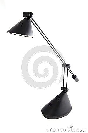Free Desk Lamp Stock Photos - 2935743