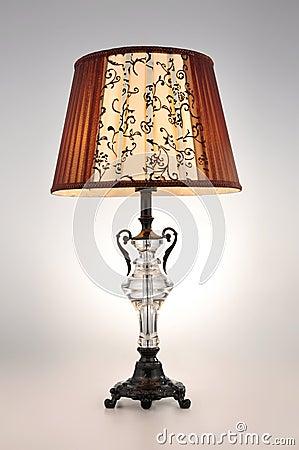 Desk lamp table light