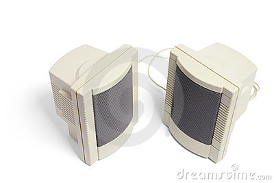Desktop Speakers